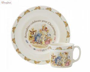 Посуда английская коллекция