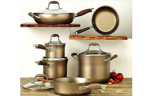 Anolon kitchenware