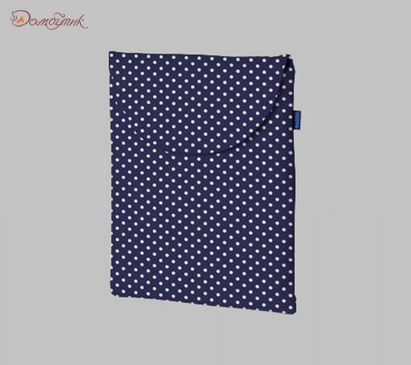 "Чехол для iPad  ""Navy Dot"""