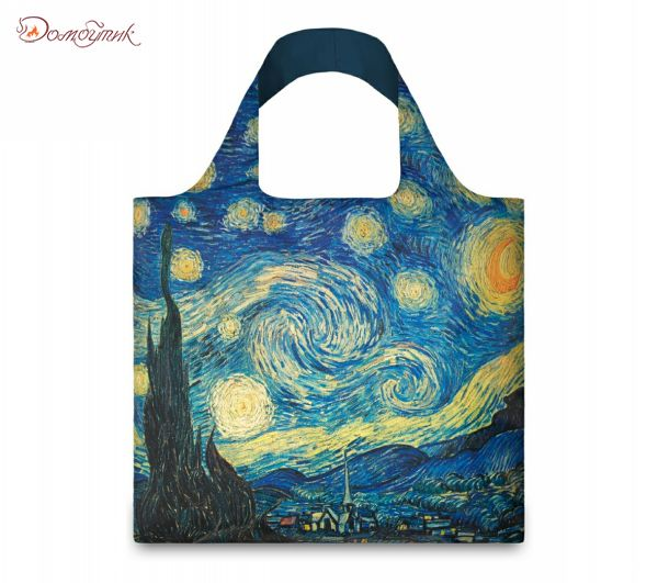 "Сумка ""Vincent Van Gogh. The Starry Night"""