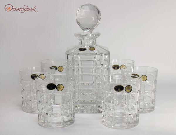 <b>Набор для виски</b> (<b>7</b> предметов) - Купить набор бокалов на ...