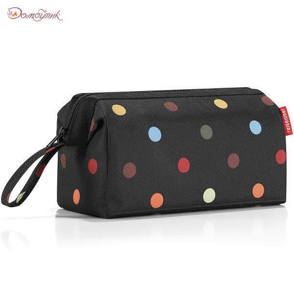 Косметичка Travelcosmetic dots