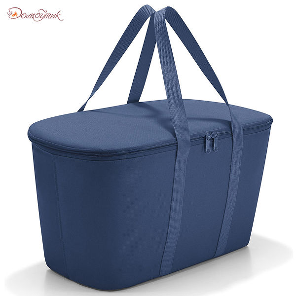 Термосумка Coolerbag navy